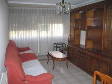 Alquilo piso 3 dormitorios junto metro colonia jardin