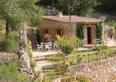 Alquiler finca y bonita casa de campo en Valencia,1400 m2