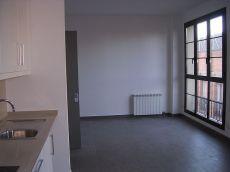Sabadell centro, piso en alquiler