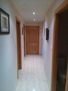 Alquilo bonito piso