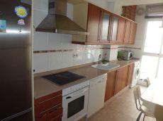 Alquiler de piso en la zona de Ruzafa amueblado