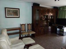 Piso de 3 habitaciones en el centro de la Rambla