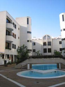 Magn�fico piso de 130m2 con piscina en la Orotava