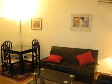 Precioso piso en zona de Goya de 50 m2. 700 Euros.