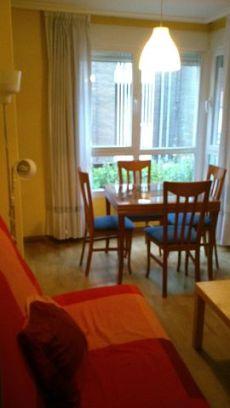 Se alquila moderno apartamento en el ejido