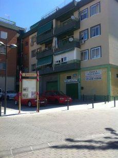 Calle los olivos