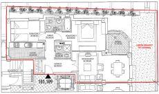 Piso de 2 Dormitorios en Mairena