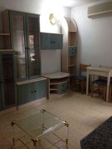 Alquiler Apartamento Legan�s