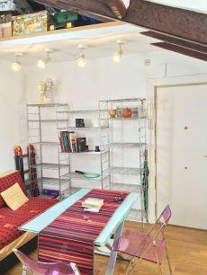 Duplex en perfecto estado en el centro de madrid