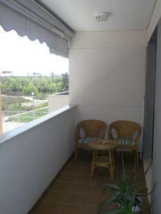 Alquilo piso amueblado en zona residencial Fuente Cisneros