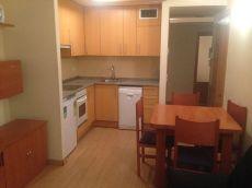 Apartamento 1 habitacion doble
