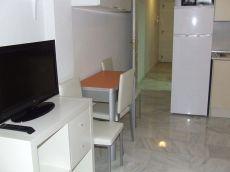 Alquiler de apartamento nuevo , al mes con terraza