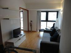Bonito piso de 2 habitaciones en el centro de Tarragona