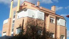 Arturo soria, estudio, amueblado,terraza,reformado,ascensor