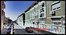Piso amueblado urbanizaci�n, trastero, plaza de garaje