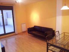 Alquiler piso en la Muela,zaragoza, amueblado, Terraza 100m