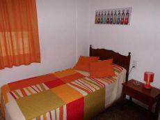 Piso 4 habitaciones en pleno centro de Almansa