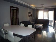 Amplisimo piso de 3 dormitorios