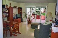 Casa unifamiliar con jard�n de 100m2 y garaje en Vallparad�s