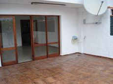 Duplex 3 dormit sin muebles, garaje