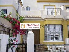 Alquiler casa con 2 ba�os Centro