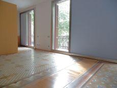 Piso en alquiler de 58 m2 sin amueblar. 1 habitaci�n.