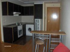 Apartamento amueblado en Los Prados. Oviedo.
