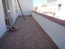 Apartamento �tico con terraza