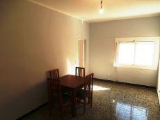 Sant Andreu piso nuevo a estrenar. 3 habitaciones. No mueble