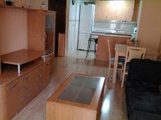 Apartamento amueblado en Mejorada