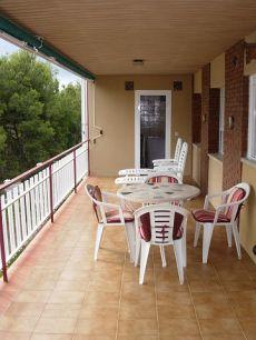 Fabuloso apartamento de 2 hab con gran terraza en zona Poal