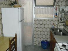 Piso de 2 habitaciones con patio