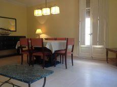 Particular alquila piso c�ntrico, amueblado y confortable