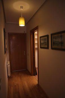 Apartamento de dos dormitorios en centro hist�rico
