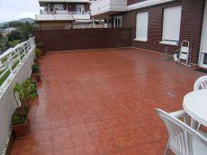 Planta baja 2 habitaciones con garaje y terraza en Ostende