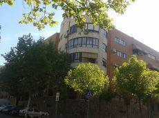 Alquiler piso getafe norte c rosa luxemburgo 6