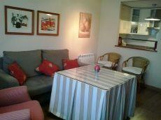 Precioso apartamento de 1 dormitorio en Parque Lagos