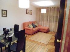 Amplio piso de tres dormitorios en zona florida
