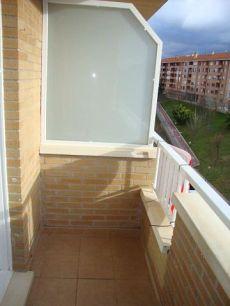 Exterior con 2 terrazas, garaje y trastero