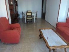 Piso de origen en arenal con 2 habitaciones sin muebles