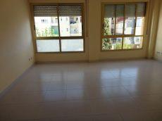 Piso de 2 habitaciones sin muebles en el centro de Tarragona