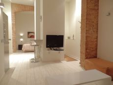 D�plex en alquiler de 56 m2 amueblado. 2 habitaciones