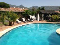Villa en el centro de marbella