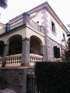 Barrio de Abantos vivienda de 4 dormitorios, jard�n y piscin
