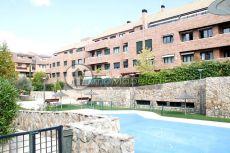 Las Rozas, Navalcarbon Europolis, Piso de 3 dormitorios