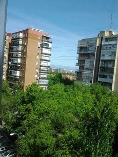 Piso ciudad de los �ngeles madrid