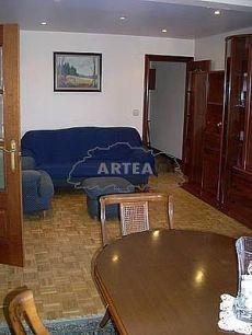 Alquiler piso internet Artazagane