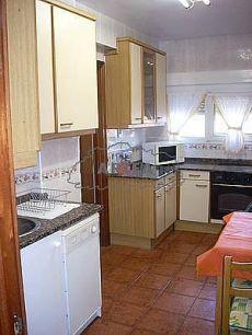 Alquiler piso calefaccion Artazagane