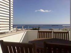 Duplex Carboneras con vistas al mar