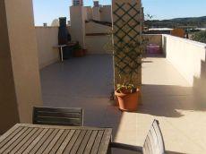 Precioso atico con terraza de 60 mts